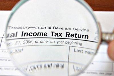 данъчни декларации