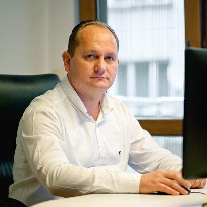 Мирослав Мирчев