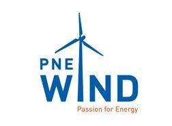PNE Wind logo