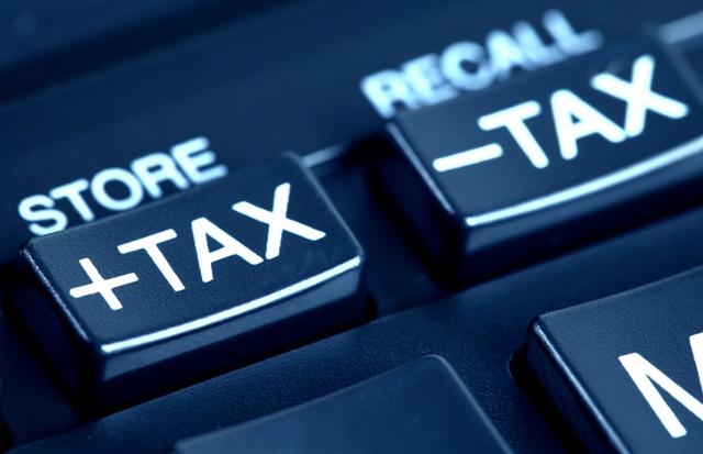 данък и осигуряване 2021